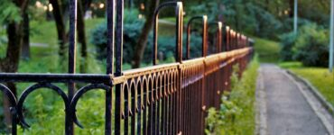 Featured image - 8 Different Types of Fencing for Residential Properties