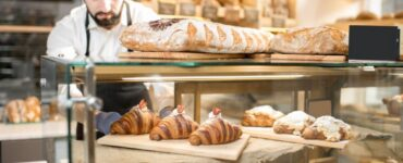 Featured image - Custom Cut Acrylic Sheets to Display Bakery Items Safely and Vividly