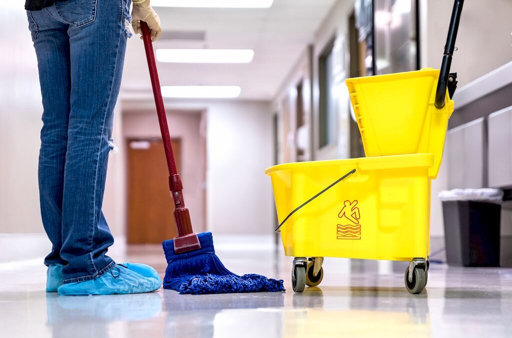 Diving Into Some Great Tips to Help You Lower Janitorial Service Costs