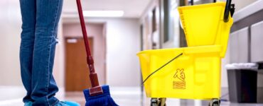 Featured image - Diving Into Some Great Tips to Help You Lower Janitorial Service Costs