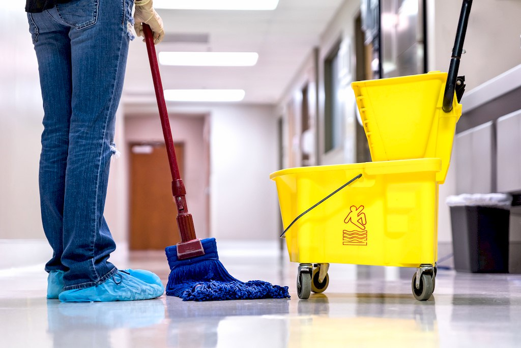 image - Diving Into Some Great Tips to Help You Lower Janitorial Service Costs