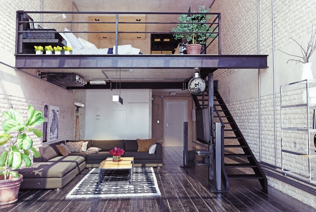 image - How to Build a Loft at Home: A Do-It-Yourself Loft Guide