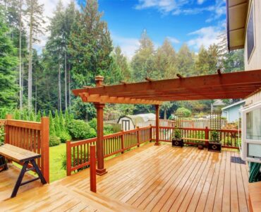 Featured image - Do Pergolas Provide Shade? Here's Everything You Need to Know About Pergolas