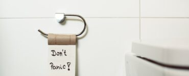 Featured - What Causes Toilet to Keep Running After Flushing