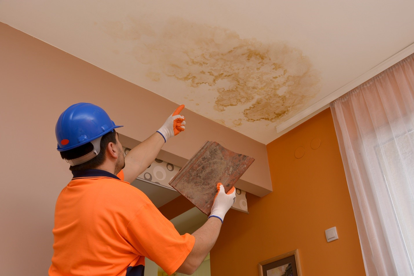 image - Finding a Roof Leak: 5 Tips for Homeowners on Detecting Roof Damage