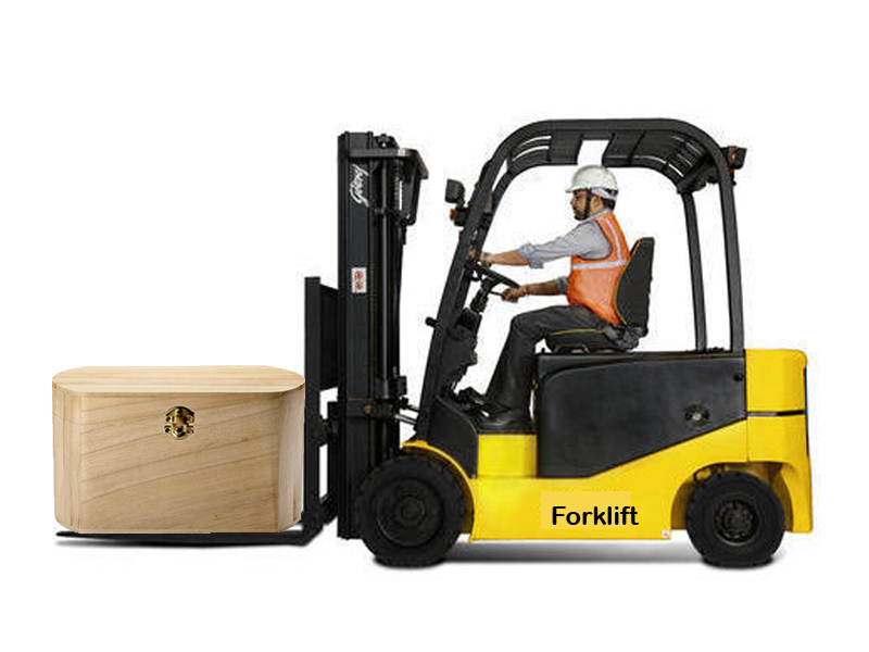 image - How to Ensure Forklift Safety on Your Worksite