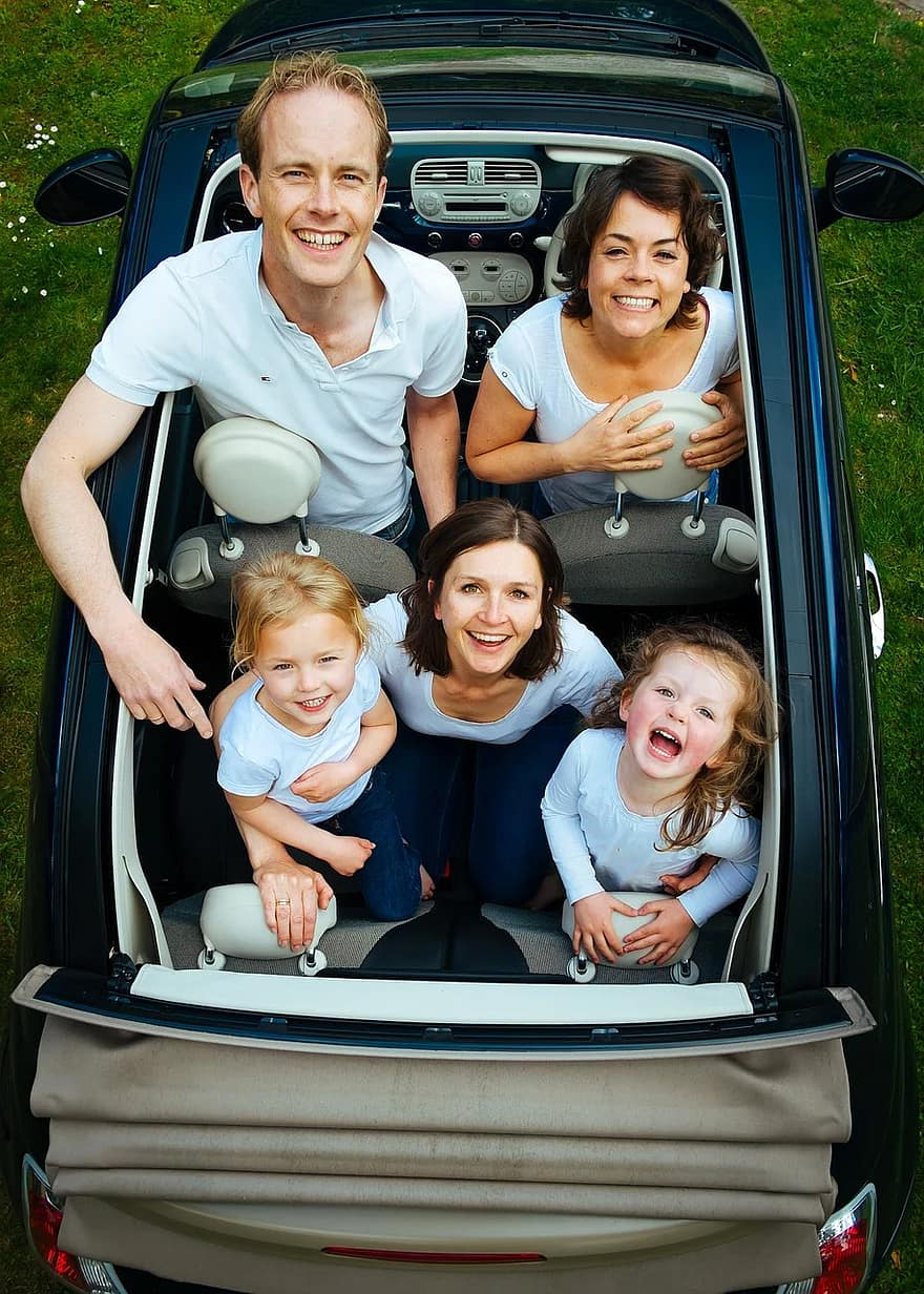 image - Fun Things You Can Do as Family