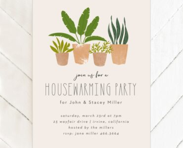Featured image - Housewarming Party Ideas for 2020