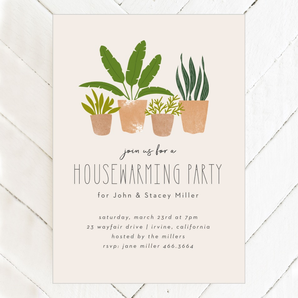 image - Housewarming Party Ideas for 2020