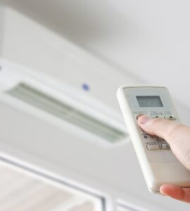 Featured image - How to Keep Your House Cool: 9 Simple Tips