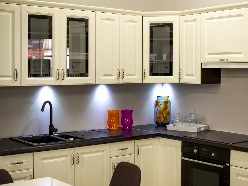 image - How to Paint Kitchen Cabinets