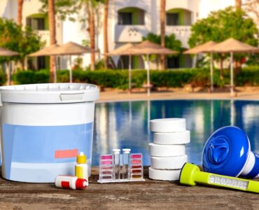 Featured image - How to Properly Maintain Your Swimming Pool