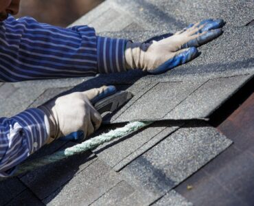 Featured image - Roofing Guide: How to Replace a Roof Quickly and Effectively