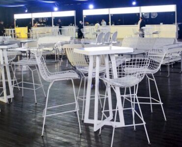 Featured image - 5 Uses of the Bertoia Bar Stool You'd Never Thought Of!