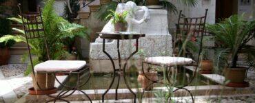 Featured image - Tips to Get the Best Out of Your Outdoor Living Area