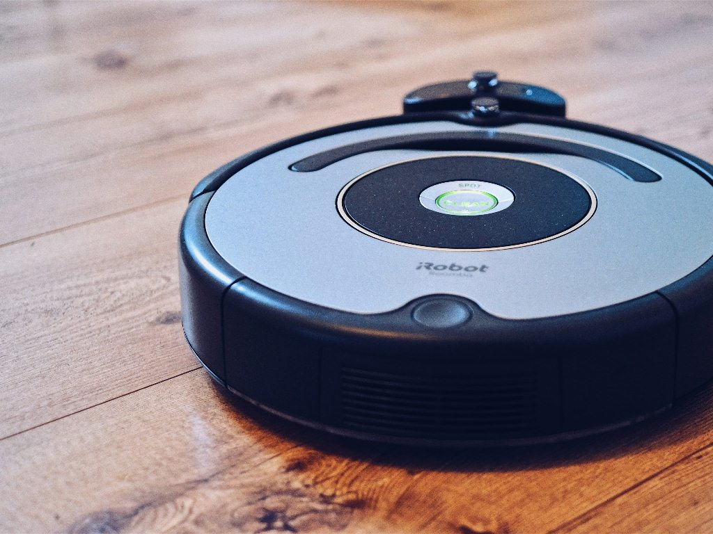 image - 10 Tips for Using a Robot Vacuum to Keep Your Home Extra Clean