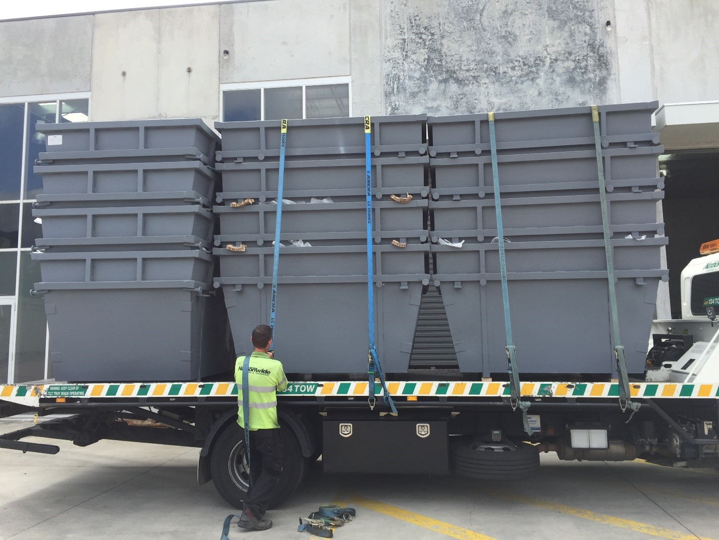 image - How to Find Good & Affordable Skip Bin Hire Services in the Gold Coast
