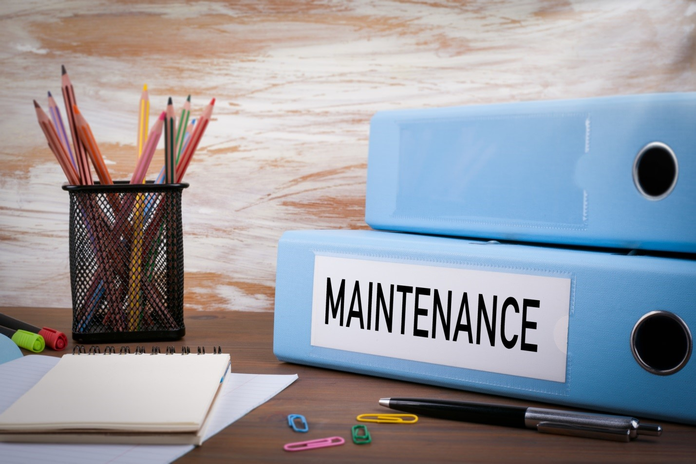 image - Prevent to Preserve: The Ultimate Building Maintenance Checklist