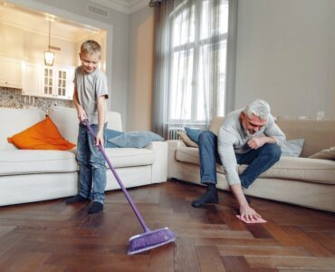 Featured image - Tips for Maintaining Your First Home (Things Your Mama Didn't Tell You!)