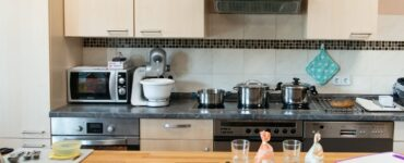 Featured image - Tips on Buying Kitchen Appliance Online
