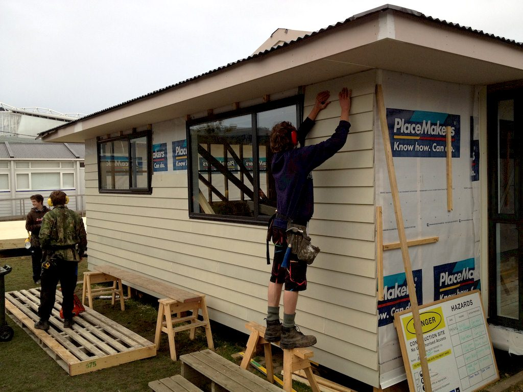 image - Some Helpful Points for Painting Weatherboard (Resene Painters)