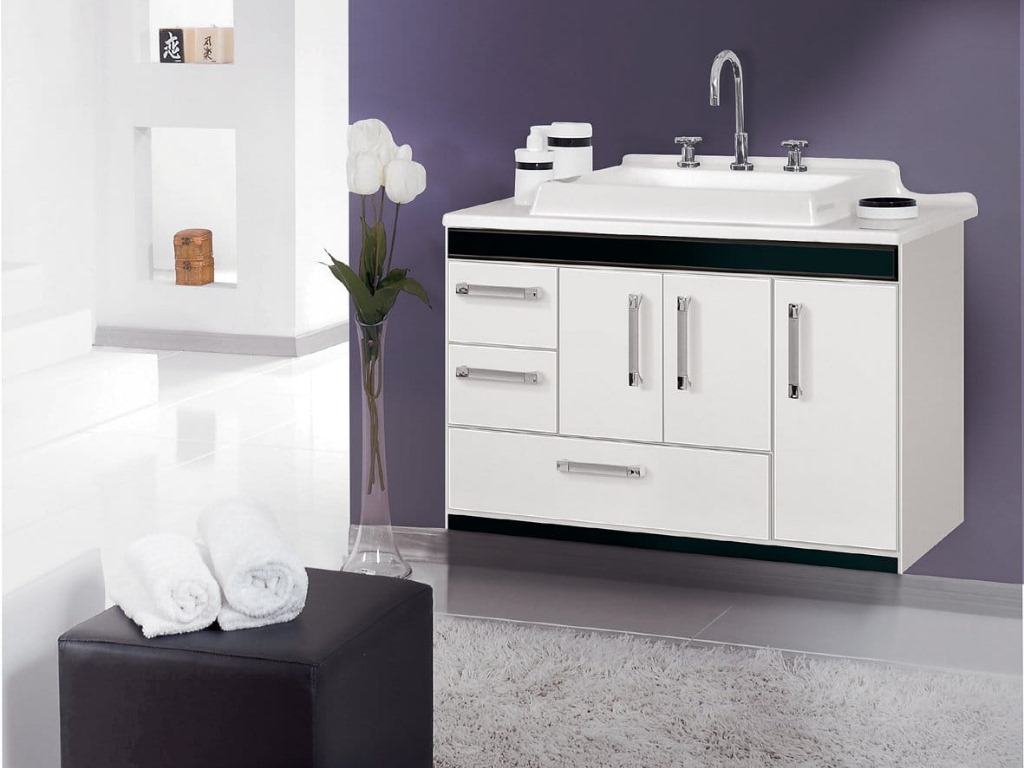 image - What You Need to Know About Bathroom Vanity Units
