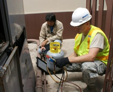 Featured image - What to Look for When Hiring an HVAC Contractor