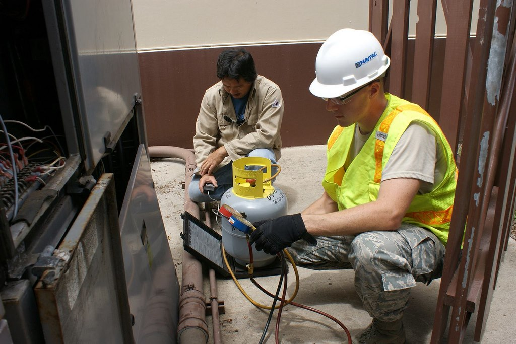 image - What to Look for When Hiring an HVAC Contractor