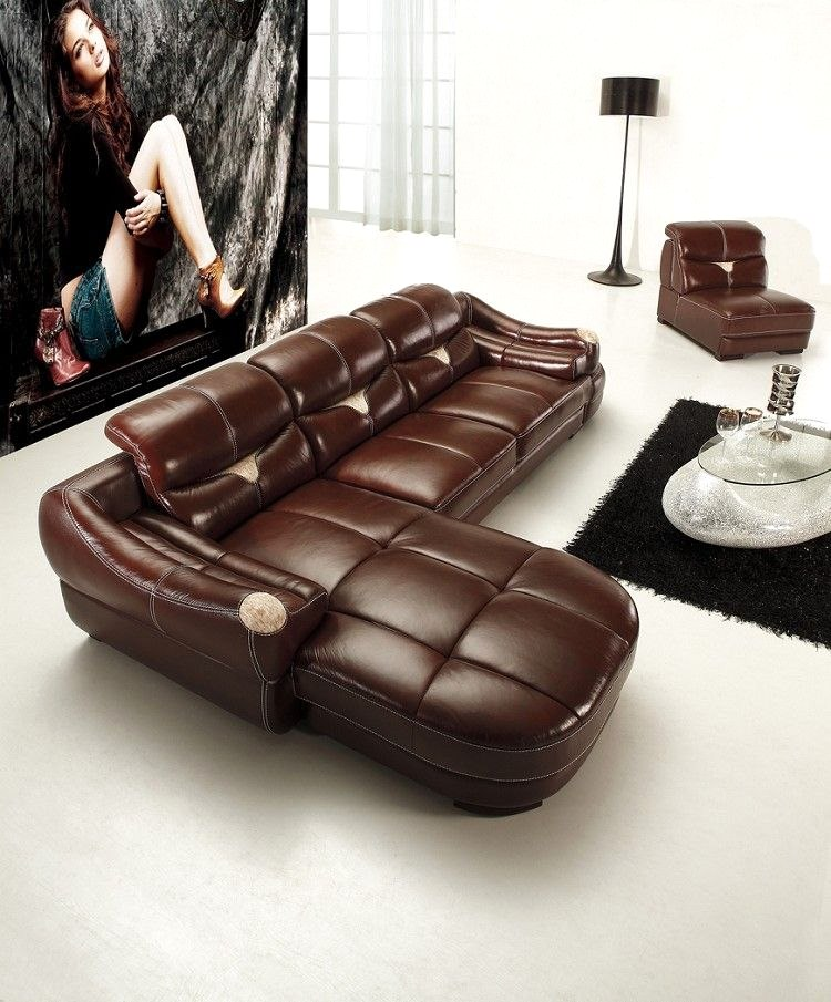 image - You need to pay attention to the frame when choosing to buy a sofa