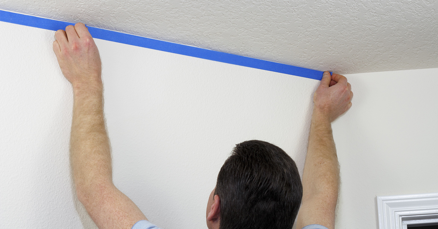 image - Masking vs. Cutting: Which is Better When Painting a Room