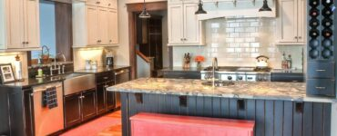 Featured image - 10 Things to Consider When Remodeling a Kitchen