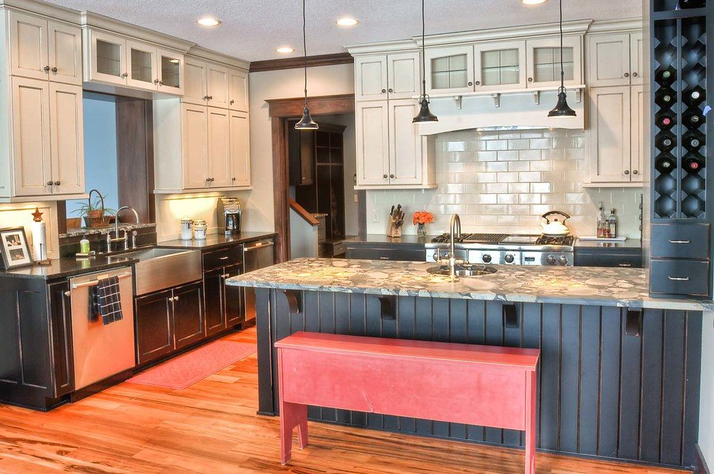 image - 10 Things to Consider When Remodeling a Kitchen