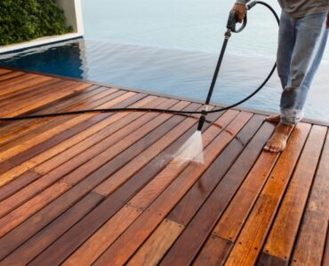 Featured image - Mistakes with Deck Maintenance to Avoid for New Homeowners