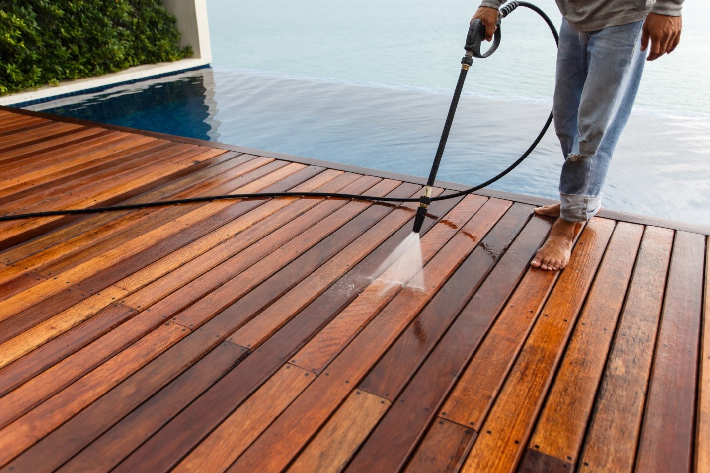 image - Mistakes with Deck Maintenance to Avoid for New Homeowners