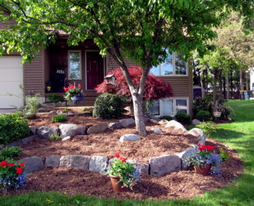 Featured image - 5 Ways to Make Your Landscaping Smarter