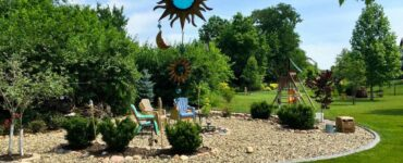 Featured image - 8 Ideas to Freshen Up Your Backyard for Better Beautility