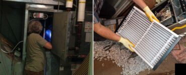 Featured image - Clean Your Air Duct for These 5 Reasons