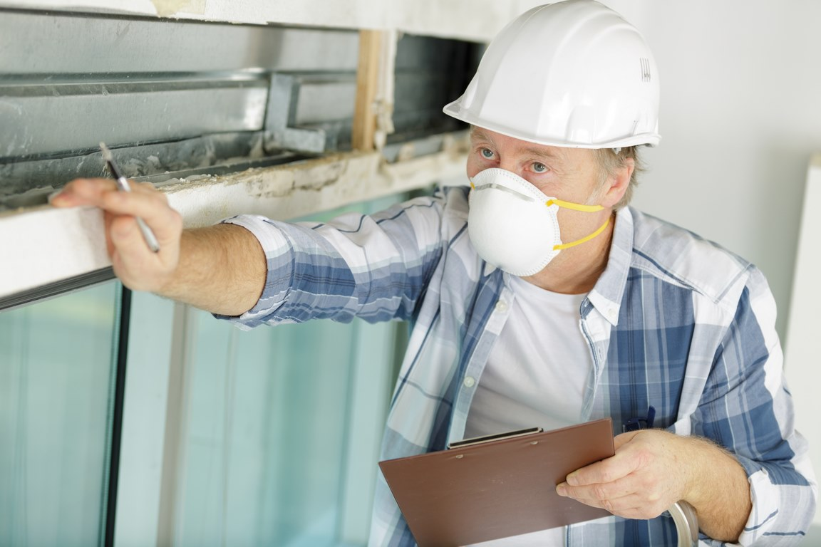 image - What Should You Do After Noticing Asbestos in Your Home