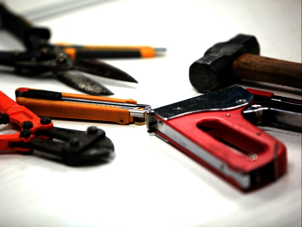 image - The 7 Essential Components of a Basic Home Tool Set