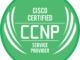 Featured image - Clear Job Interviews Easily with Cisco CCNP Enterprise Badge on Your CV List