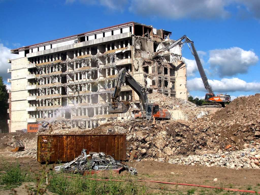 image - Tips for Choosing the Right Demolition Team for Your Project
