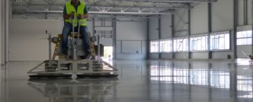 Featured image - Types of Concrete Flooring Services You Need to Know