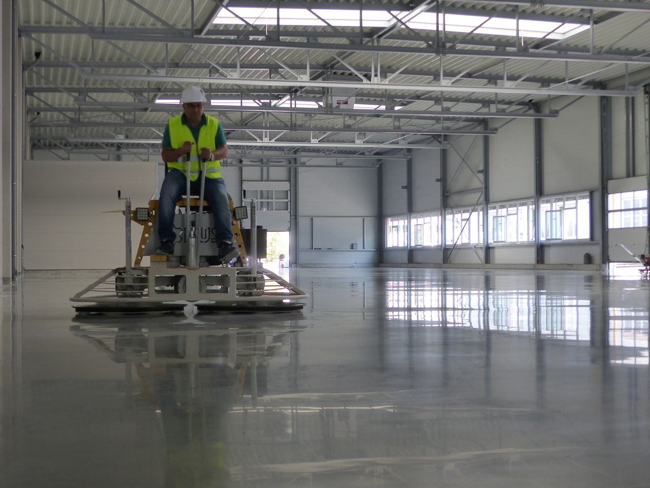 image - Types of Concrete Flooring Services You Need to Know