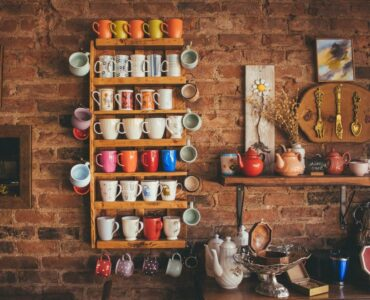 Featured image - Spice Up Your Kitchen by Showing Off Your Custom Mugs