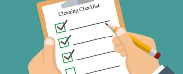 Featured image - Deep Cleaning Checklist
