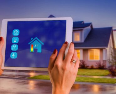 Featured image - The Benefits of Installing a Home Automation System