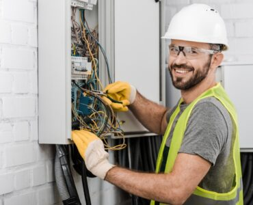 Featured image - How Much Does It Cost to Hire an Electrician Per Hour
