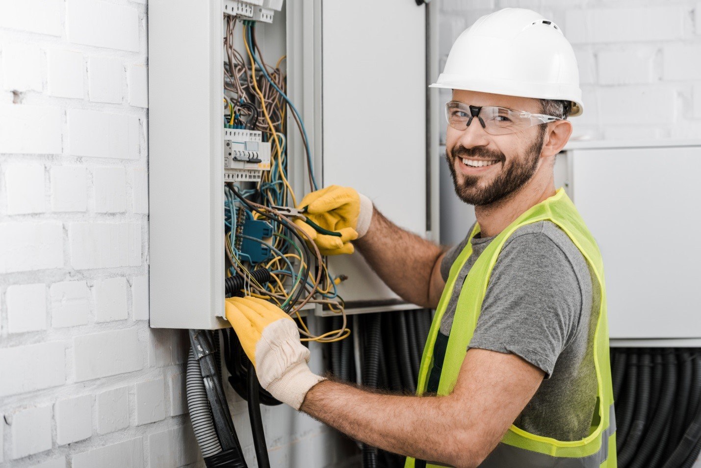image - How Much Does It Cost to Hire an Electrician Per Hour