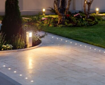 Featured image - How to Choose Outdoor Lighting to Fit Your Exterior Design