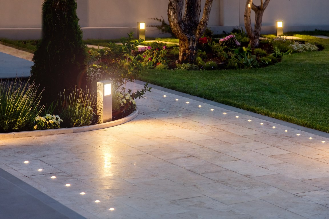 image - How to Choose Outdoor Lighting to Fit Your Exterior Design